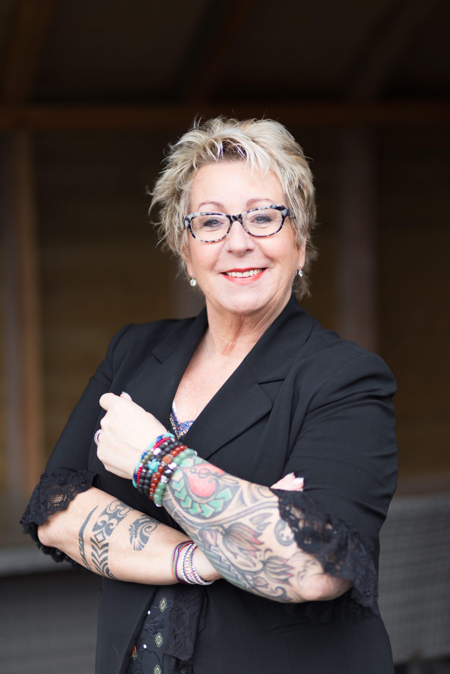 Marianne van de Weijer